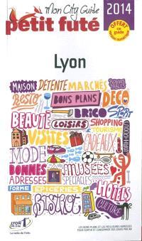 Lyon : 2014