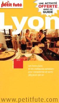 Lyon 2012