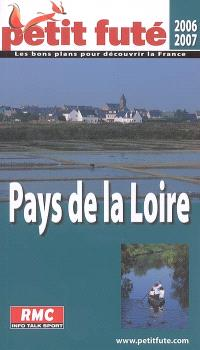 Pays de la Loire : 2006-2007