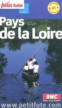 Pays de la Loire : 2011