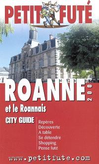 Roanne et le Roannais : 2003
