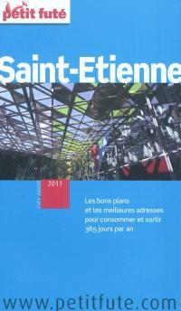 Saint-Etienne : 2011