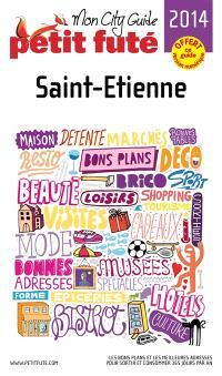 Saint-Etienne : 2014