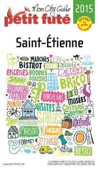 Saint-Etienne : 2015