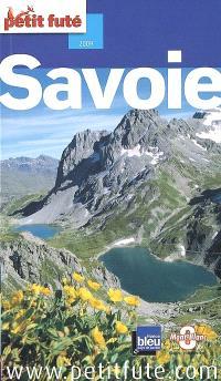 Savoie : 2009