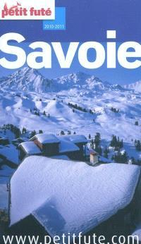 Savoie : 2010-2011