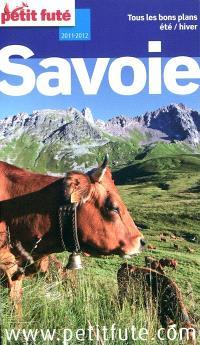 Savoie : 2011-2012