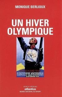 Un hiver olympique