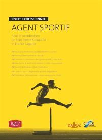 Agent sportif