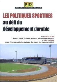 Les politiques sportives au défi du développement durable