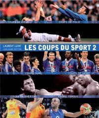 Les coups du sport. Volume 2