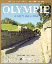 Olympie : la victoire pour les dieux