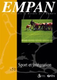 Empan. n° 51, Sport et intégration