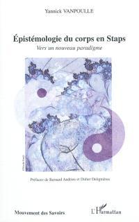 Epistémologie du corps en Staps : vers un nouveau paradigme