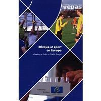 Ethique et sport en Europe 2011