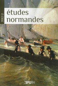 Etudes normandes. n° 2 (2012), Sport et territoire en Normandie