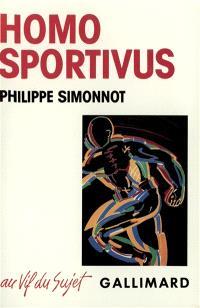 Homo sportivus : sport, capitalisme et religion