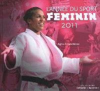 L'année du sport féminin 2011