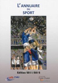 L'annuaire du sport