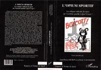 L'opium sportif : la critique radicale du sport de l'extrême gauche à Quel corps ?
