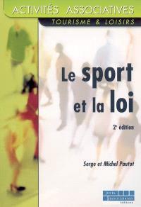 Le sport et la loi