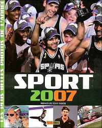 Sport 2007, les plus belles photos de l'année