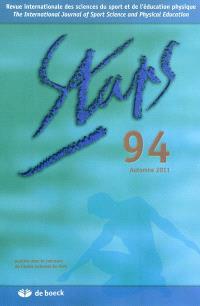 Staps. n° 94