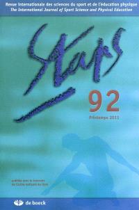 Staps. n° 92