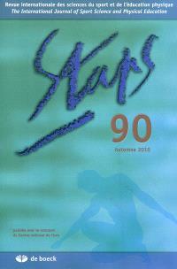 Staps. n° 90