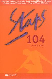 Staps. n° 104