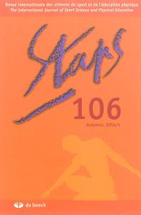 Staps. n° 106