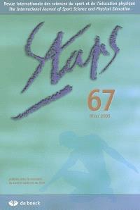 Staps. n° 67