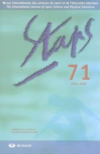 Staps. n° 71