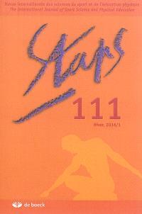 Staps. n° 111