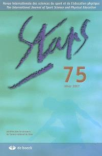 Staps. n° 75