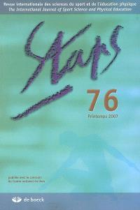 Staps. n° 76