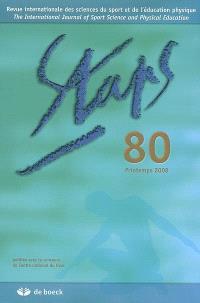 Staps. n° 80
