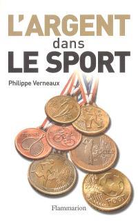 L'argent dans le sport
