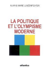 La politique et l'olympisme moderne