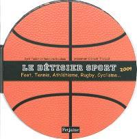 Le bêtisier sport 2009 : foot, tennis, athlétisme, rugby, cyclisme...