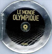 Le monde olympique