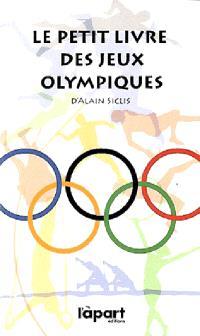 Le petit livre des jeux Olympiques