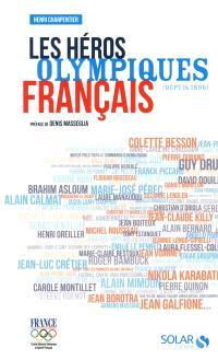Les héroes olympiques français