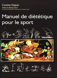 Manuel de diététique pour le sport
