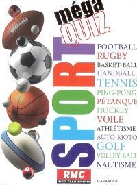 Mégaquiz sport