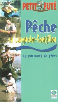 Pêche en Languedoc-Roussillon