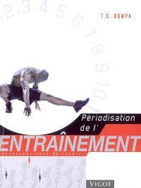 Périodisation de l'entraînement : programme pour 35 sports