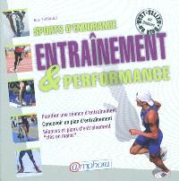 Sports d'endurance : entraînement & performance