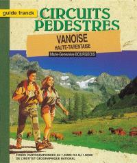 Vanoise, Haute Tarentaise