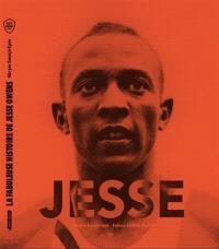 Jesse : la fabuleuse histoire de Jesse Owens